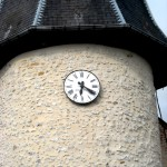 Eglise de Fresnay le Samson restaurée