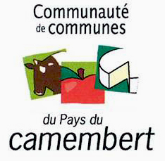logo cdc Pays du camembert